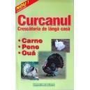 CURCANUL. CRESCATORIA DE LANGA CASA de ROBERTA TARTASEANU