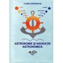 ASTRONOMIE SI NAVIGATIE ASTRONOMICA de FLORIN IORDANOAIA