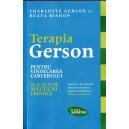 TERAPIA GERSON PENTRU VINDECAREA CANCERULUI SI A ALTOR  AFECTIUNI CRONICE de CHARLOTTE GERSON
