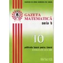 GAZETA MATEMATICA NR. 10/2011