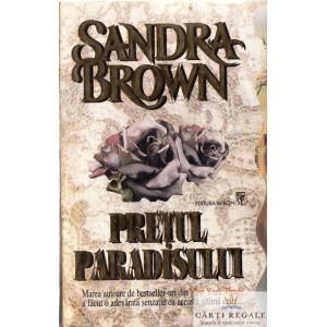 PRETUL PARADISULUI de SANDRA BROWN