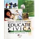EDUCATIE CIVICA. MANUAL PT CLASA A IV A de DUMITRA RADU