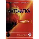 MATEMATICA. MANUAL PT CLASA A IV de VASILE AVIRVAREI ED. TAIDA