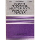 PROBLEME DE DIAGNOSTIC NEUROCHIRURGICAL IN PATOLOGIA INFANTILA de C. ARSENI