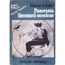 PANORAMA LITERATURII NEOELENE de ELENA LAZAR