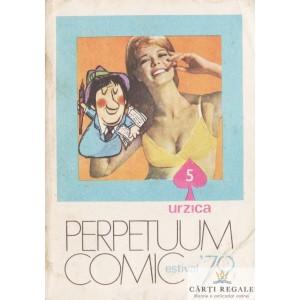 PERPETUUM COMIC ESTIVAL '79