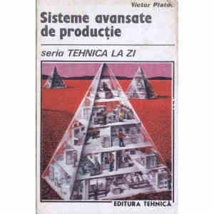 SISTEME AVANSATE DE PRODUCTIE