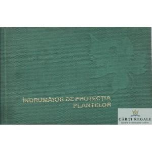 INDRUMATOR PENTRU PROTECTIA PLANTELOR de E. RADULESCU