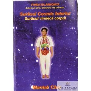 SURASUL COSMIC INTERIOR de MANTAK CHIA