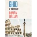 GHID DE CONVERSATIE ROMAN-ITALIAN de A. VIRGIL