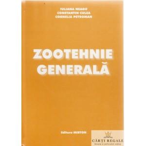 ZOOTEHNIE GENERALA de IULIANA NEAGU