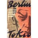 MISIUNEA SPECIALA BERLIN-TOKIO de RICHARD SORGE