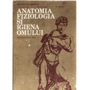 ANATOMIA, FIZIOLOGIA SI IGIENA OMULUI de E. MANDRUSCA