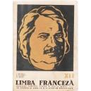 LIMBA FRANCEZA. MANUAL PT CLASA A XII A de I. BRAESCU
