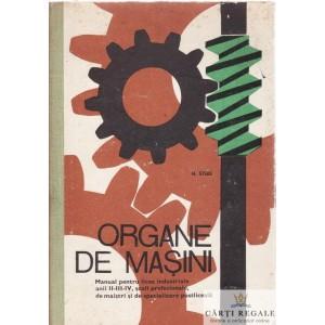 ORGANE DE MASINI de N. STERE