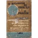 CULEGERE DE EXERCITII SI PROBLEME DE ALGEBRA SI GEOMETRIE PENTRU CLASELE VI-VIII de ARIMESCU AURELIA