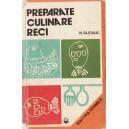 PREPARATE CULINARE RECI de N. OLEXIUC