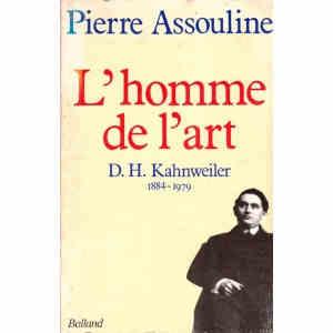 L'HOMME DE L'ART