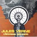 CAPITANUL HATTERAS de JULES VERNE