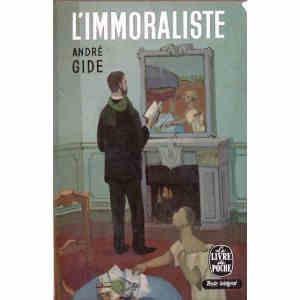 L'IMMORALISTE