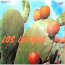 LOS LATINOS (DISC VINIL)
