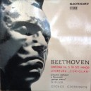 BEETHOVEN - SIMFONIA NR. 5 IN DO MINOR, UVERTURA CORIOLAN (DISC VINIL)