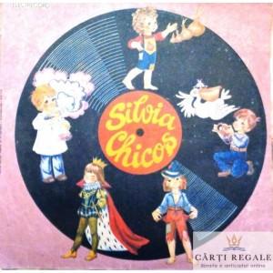 SILVIA CHICOS (DISC VINIL)