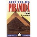 EFECTUL DE PIRAMIDA de PAUL LIEKENS