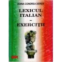 LEXICUL ITALIAN. EXERCITII de DOINA CONDREA-DERER