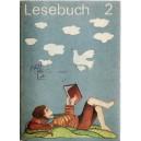 LESEBUCH 2 de GUDRUN SCHULZ