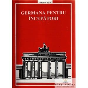GERMANA PENTRU INCEPATORI. LECTIILE 15 SI 16. EUROCOR