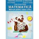 MATEMATICA. MANUAL PT CLASA A III A de VIORICA PARAIALA