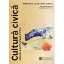 CULTURA CIVICA. MANUAL PT CLASA A VIII A de DAKMARA GEORGESCU