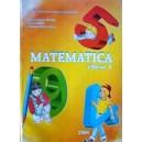MATEMATICA - MANUAL PT CLS A I ED. LVS CREPUSCUL de ELENA OLGUTA MARIN