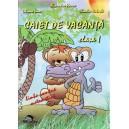 CAIET DE VACANTA CLASA I de ALEXANDRA MANEA
