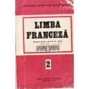 LIMBA FRANCEZA. MANUAL PT CLASA ANUL II DE STUDIU de DOINA POPA-SCURTU