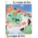 LE TEMPS DE LIRE CE1 de ANDRE MASSEPAIN