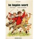 LE LAPIN VERT. COURS MOYEN de M. ROUSSEL