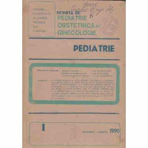 PEDIATRIE NR. 1/1990