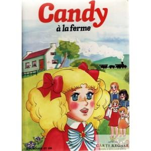 CANDY A LA FERME