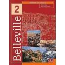 BELLEVILLE 2 de ODILE GRAND-CLEMENT