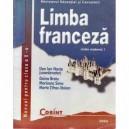 LIMBA FRANCEZA de DAN ION NASTA CLS A X A L1 ED. CORINT