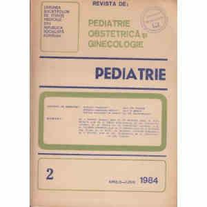 PEDIATRIE NR. 2/1984
