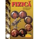 FIZICA. MANUAL PENTRU CLASA A VIII A de CONSTANTIN COREGA