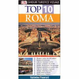 TOP 10 ROMA de REID BRAMBLETT