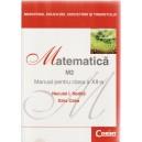 MATEMATICA. MANUAL PENTRU CLASA A XII A de NECULAI I. NEDITA