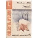 POEZII de NICOLAE LABIS