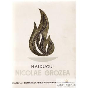 HAIDUCUL NICOLAE GROZEA de S. I. GARLEANU