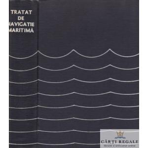 TRATAT DE NAVIGATIE MARITIMA de GH. I. BALABAN