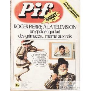 PIF GADGET NR. 299